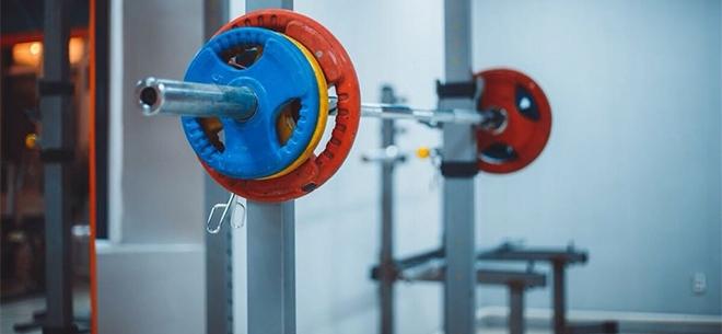 Lion's Gym, 6