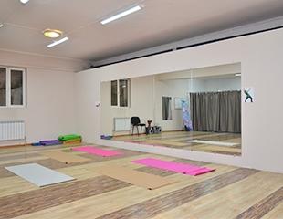 Twerk, zumba, belly dance, fitness mix, dance mix (strip/go-go), хатха-йога и лезгинка и другие занятия в новой танцевальной студии Shake up со скидкой до 56%!