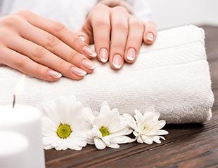 Красота в Ваших руках! Маникюр, SPA-маникюр и др. в салоне красоты Freshingbar со скидкой до 50%!