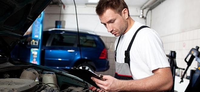Автосервис Repair Auto, 1