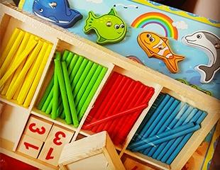 Все лучшее — детям! Подготовка к школе, английский, казахские языки, гимнастика, мама на час со скидкой до 60% от детского клуба Kinder Land!