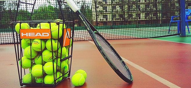 Школа большого тенниса Tennis Quality, 1