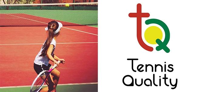 Школа большого тенниса Tennis Quality, 2