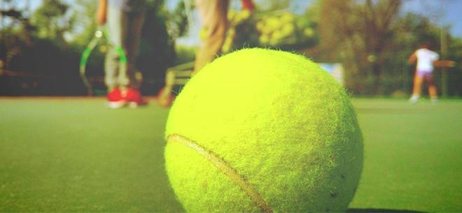 Школа большого тенниса Tennis Quality, 3