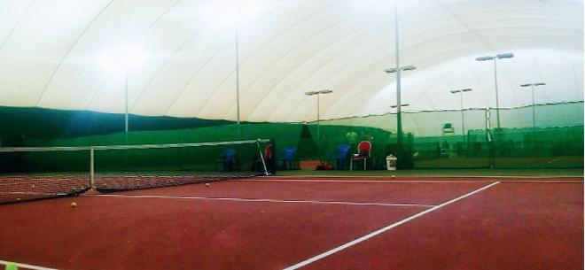 Школа большого тенниса Tennis Quality, 4