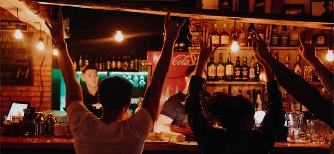 Territory bar, 9