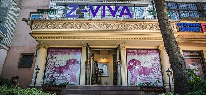 Салон красоты Z-VIVA, 8