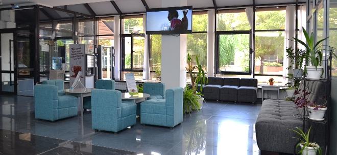 NOVA Medical Centre, 7