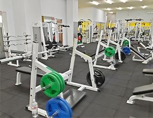 Клубные карты на 1,3,6 и 12 месяцев посещения тренажерного зала и различных фитнес-программ в My Fitness со скидкой до 57%