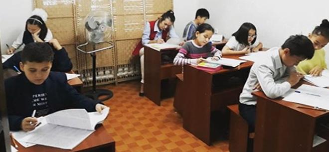 Сеть учебных центров «Зияткер», 2