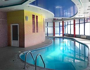 Посещение тренажерного зала и бассейна для взрослых и детей в фитнес-центре «Тумар» со скидкой 50%!