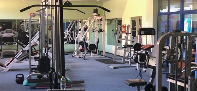 Фитнес-центр «Тумар»  , 5