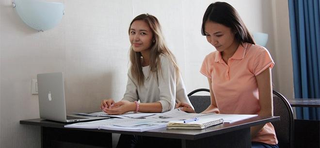 Языковая школа Start Study, 5