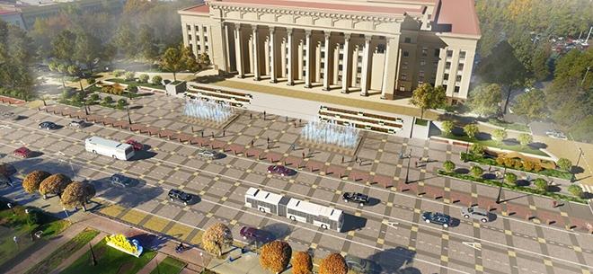 Экскурсии по Алматы на электробусе, 10