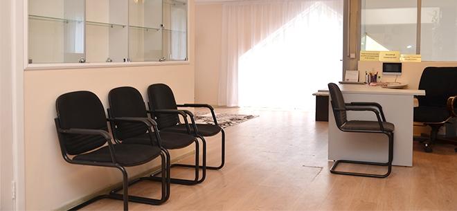 Центр Превентивной Медицины, 5