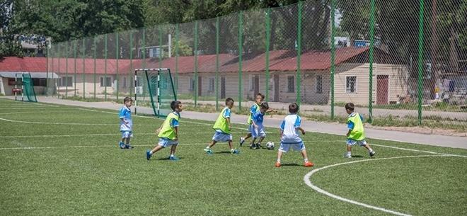 Школа «Фабрика футбола» , 2