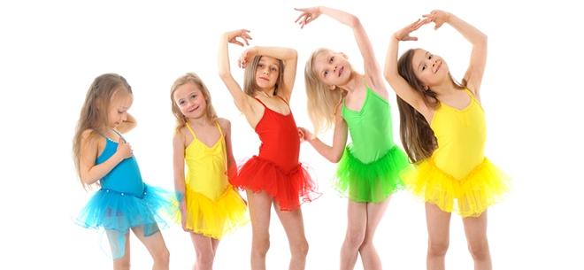 Ансамбль современного танца, 1