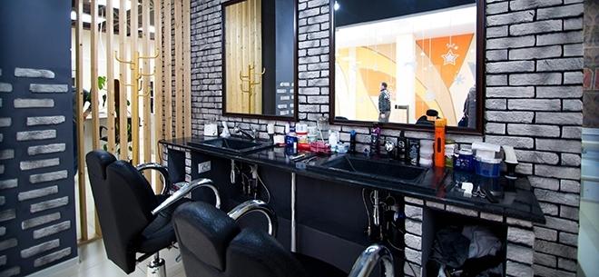 Dogan Hair Studio, 2