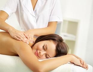 Королевский массаж в 4 руки на все тело в Dogan Hair Studio со скидкой до 62%!