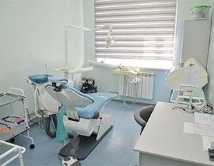 Не откладывайте улыбку! Различные стоматологические услуги от ГБСНП со скидкой 50%!