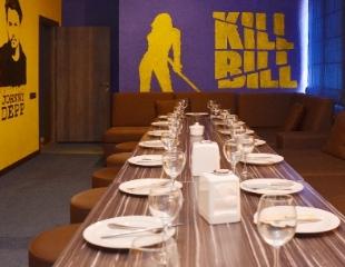 Душевный вечер с друзьями! Посещение караоке «До Ре Ми» со скидкой до 72%!