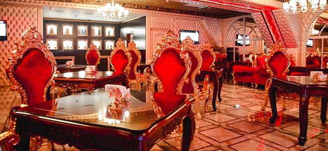 Гостиница Grand Opera, 9