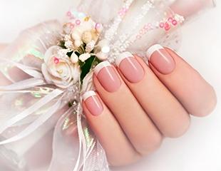 Преображение Ваших ногтей!Маникюр и педикюр в салоне красоты «Мирэль» со скидкой до 69%!