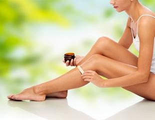 Гладкие ножки! Шугаринг в салоне красоты «Мирэль» от мастера Гульбахыт со скидкой до 60%