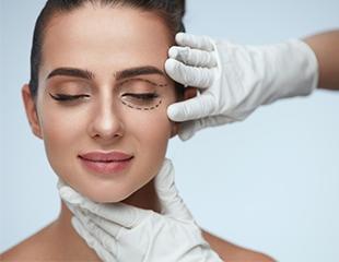 Верните упругость и молодость Вашей коже! Безоперационная блефаропластика в салоне Beauty room от косметолога Асель со скидкой до 54%!