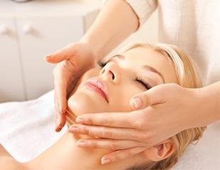 Вторая молодость Вашей кожи! Скульптурный массаж лица со скидкой до 68% в косметологическом центре «Ариадна»!