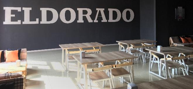 Пиццерия «Эльдорадо», 2
