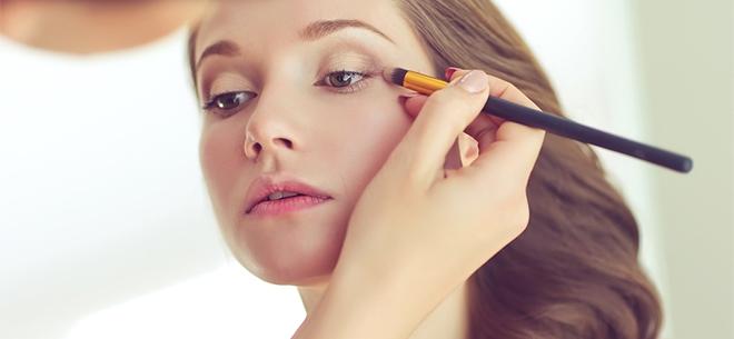 Make up Academy Gulzhan Satzhan, 1
