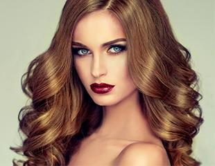 Стрижки, ламинация, мелирование и балаяж со скидкой до 78% в салоне красоты «Багира»!