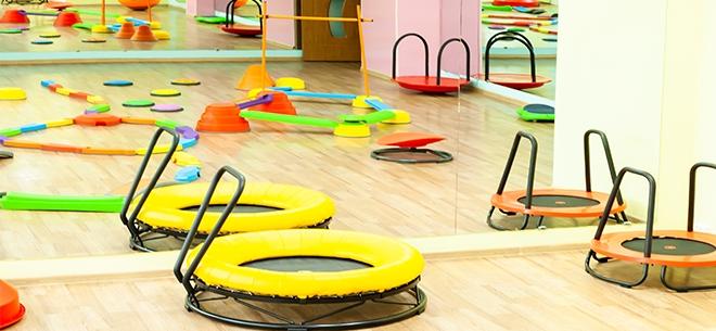 Центр развития детей Baby steps, 2