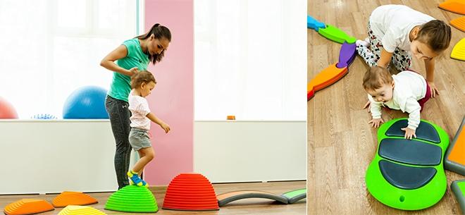 Центр развития детей Baby steps, 3