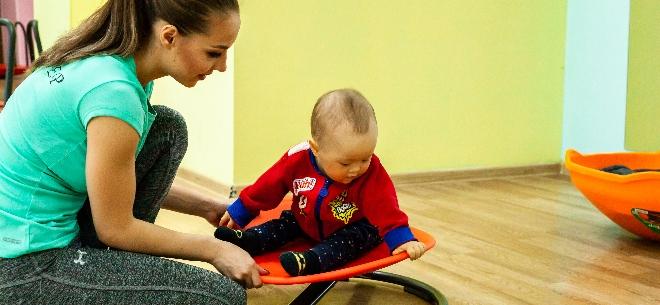 Центр развития детей Baby steps, 6