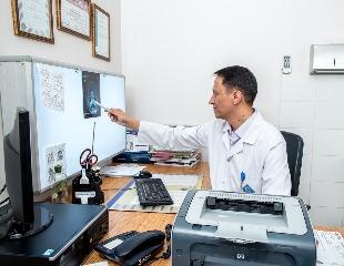 Урологическое исследование для мужчин и женщин со скидкой до 60% в клинике Almaty Sema Hospital!