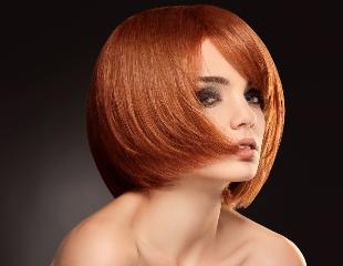 Ваш стильный выбор! Стрижки, укладки и окрашивание волос в салоне красоты ЭЛИТ со скидкой 50%!