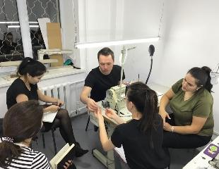Впервые в Казахстане! Курсы дизайна одежды от известного модельера Михаила Кравец со скидкой 70%!