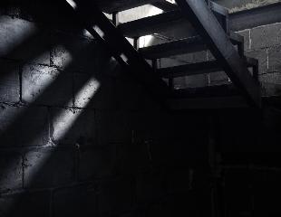 Страх и ужас в подвалах Алматы! Квест-лабиринт «Логово Бормана» со скидкой 50%!