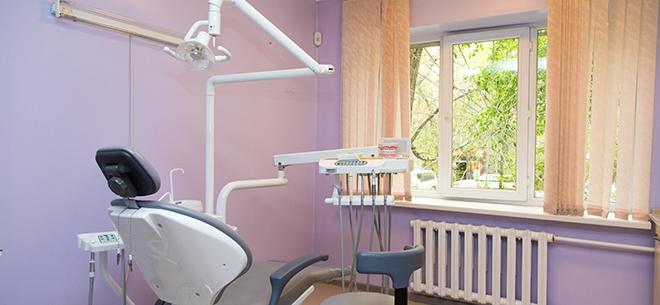 Стоматология Ауырма Жаным, 1