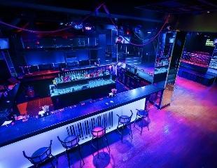 В твоем ритме! Ночной клуб Barcode — все меню и бар со скидкой 50%!