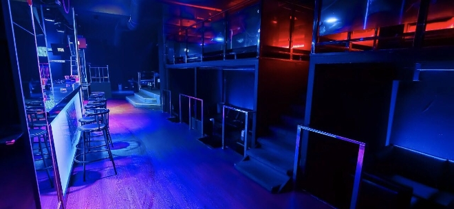 Ночной клуб Barcode, 3