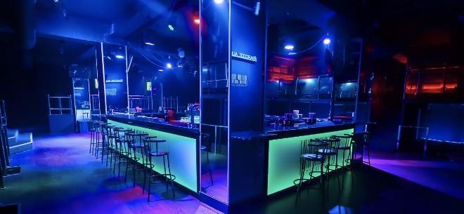 Ночной клуб Barcode, 4
