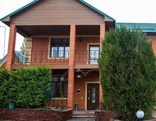 Гостевой банный комплекс «Алтын Сарай»: бани на дровах, хамам + проживание в уютных коттеджах со скидкой до 57%!