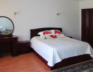 Незабываемый отдых для Вашей семьи! Скидка до 40% на проживание и лечение в санатории «Таң Нұры» (Аксу Джабаглы)!