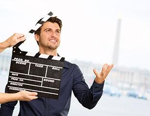 Курсы актерского мастерства «Курс молодого бойца» от школы актерского мастерства BRAMTKZ со скидкой до 62%!
