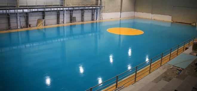 Детская школа футбола FC Astana City , 5