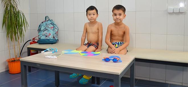 Детский бассейн Su Alem, 9