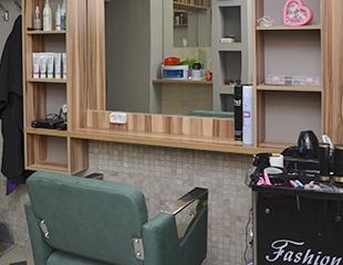 Стрижки, укладки, окрашивание различных видов, кератиновое лечение и другие процедуры со скидкой до 68% в салоне красоты «Мини Мари»!
